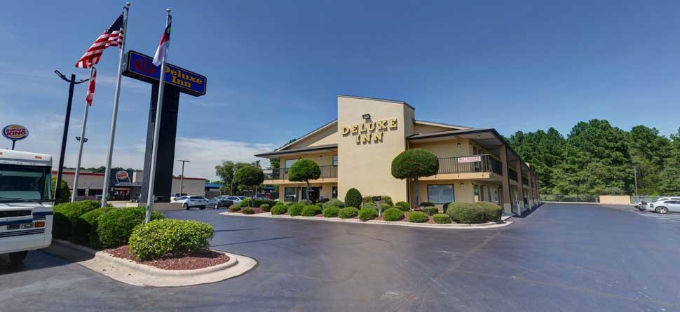 Budget Affordable Cheap Lodging Hotels Motels Deluxe Inn
